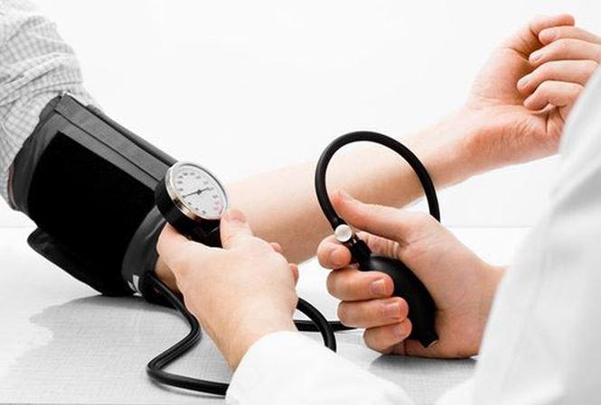 Làm thế nào để giảm huyết áp mà không cần dùng thuốc