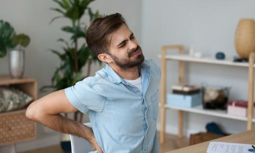 Nguyên nhân và cách trịbệnh thoát vị đĩa đệm đơn giản