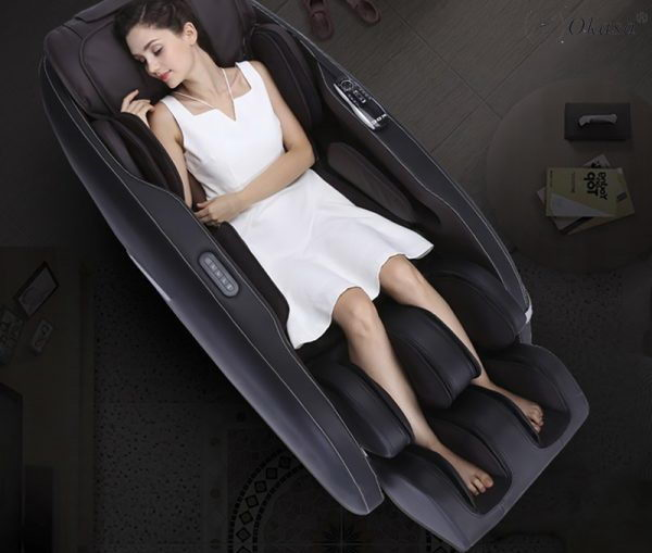 Hiểu về ghế massage đa năng